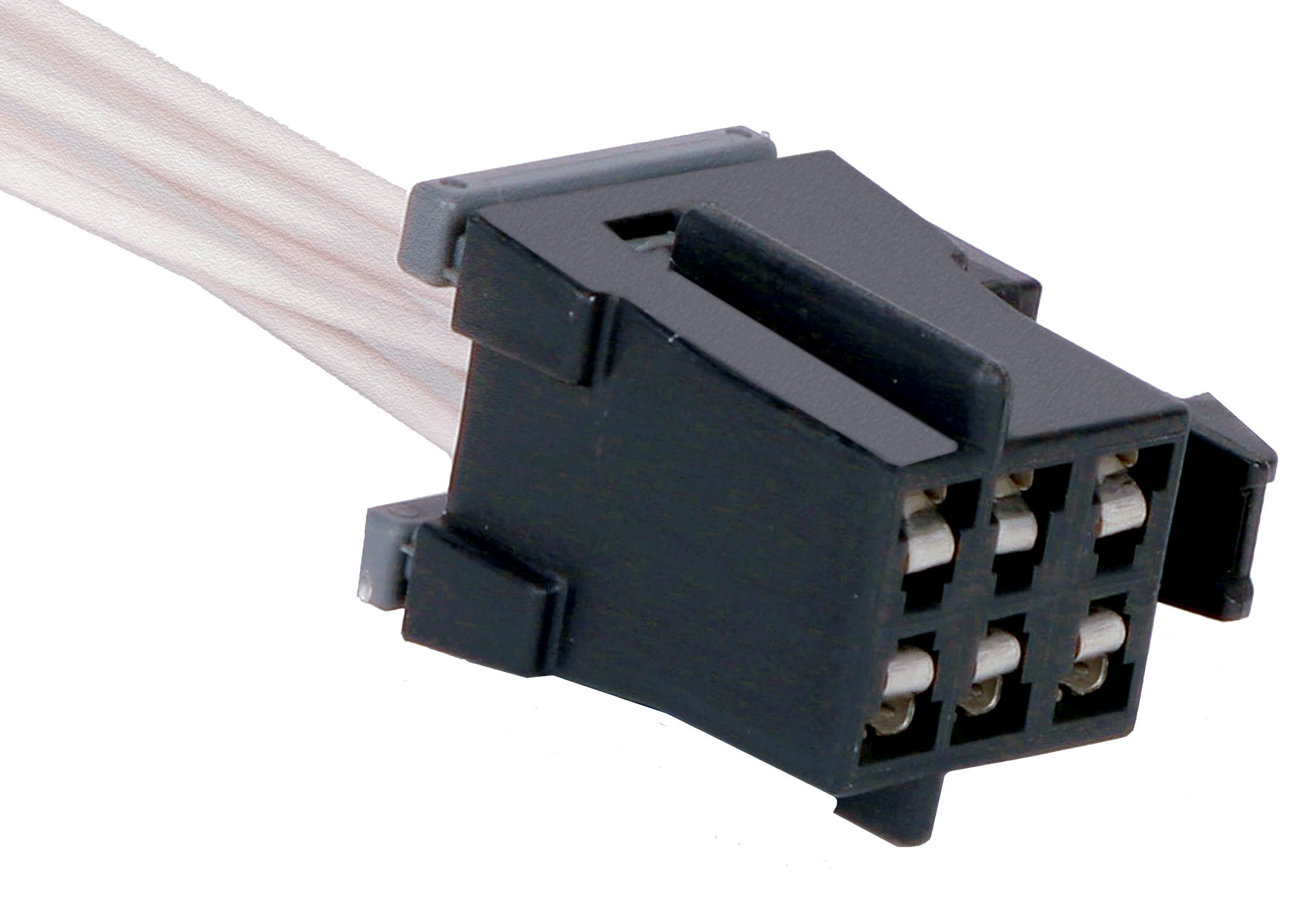 ABS Harness Connector