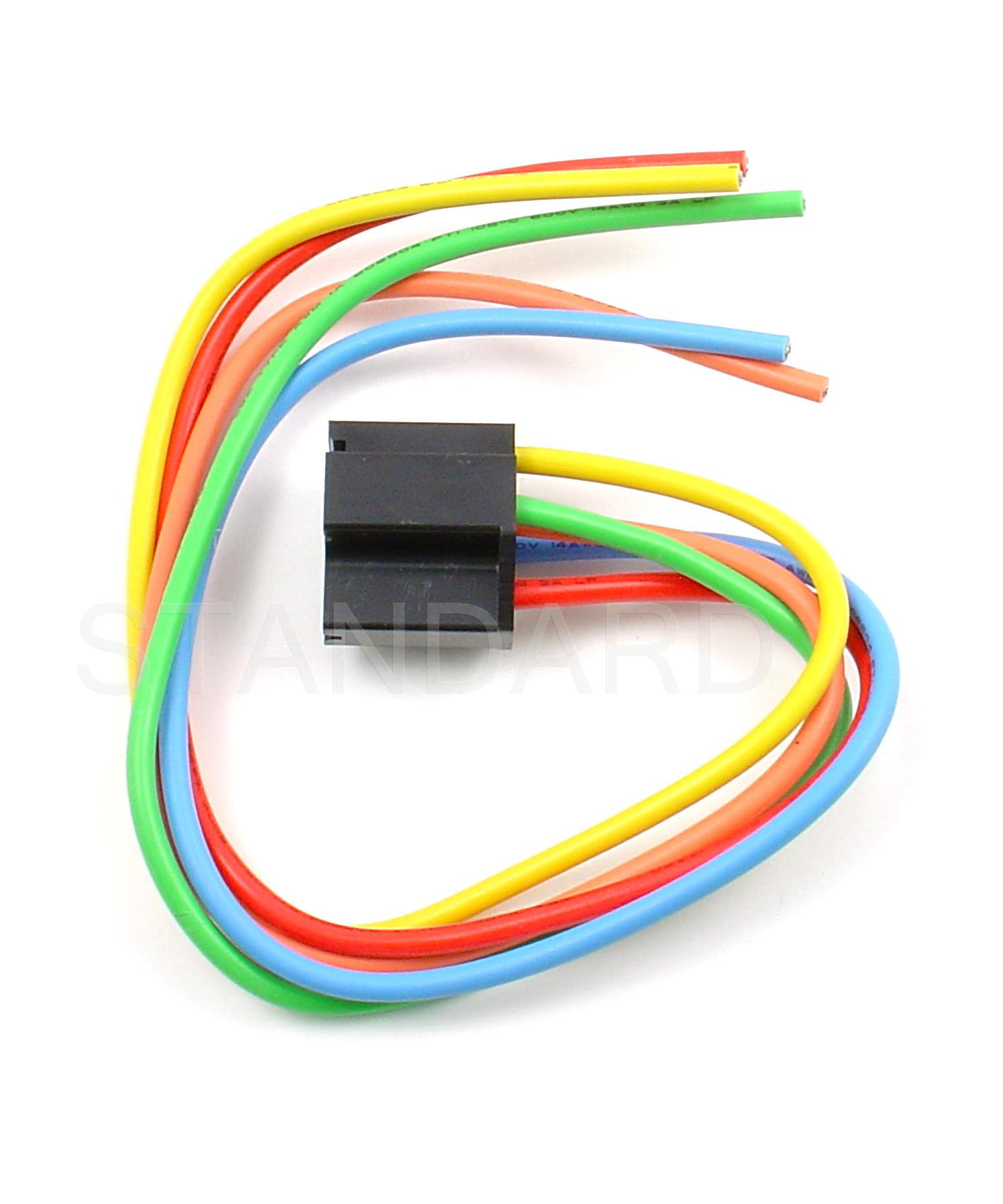Accessory Safety Relay Connector