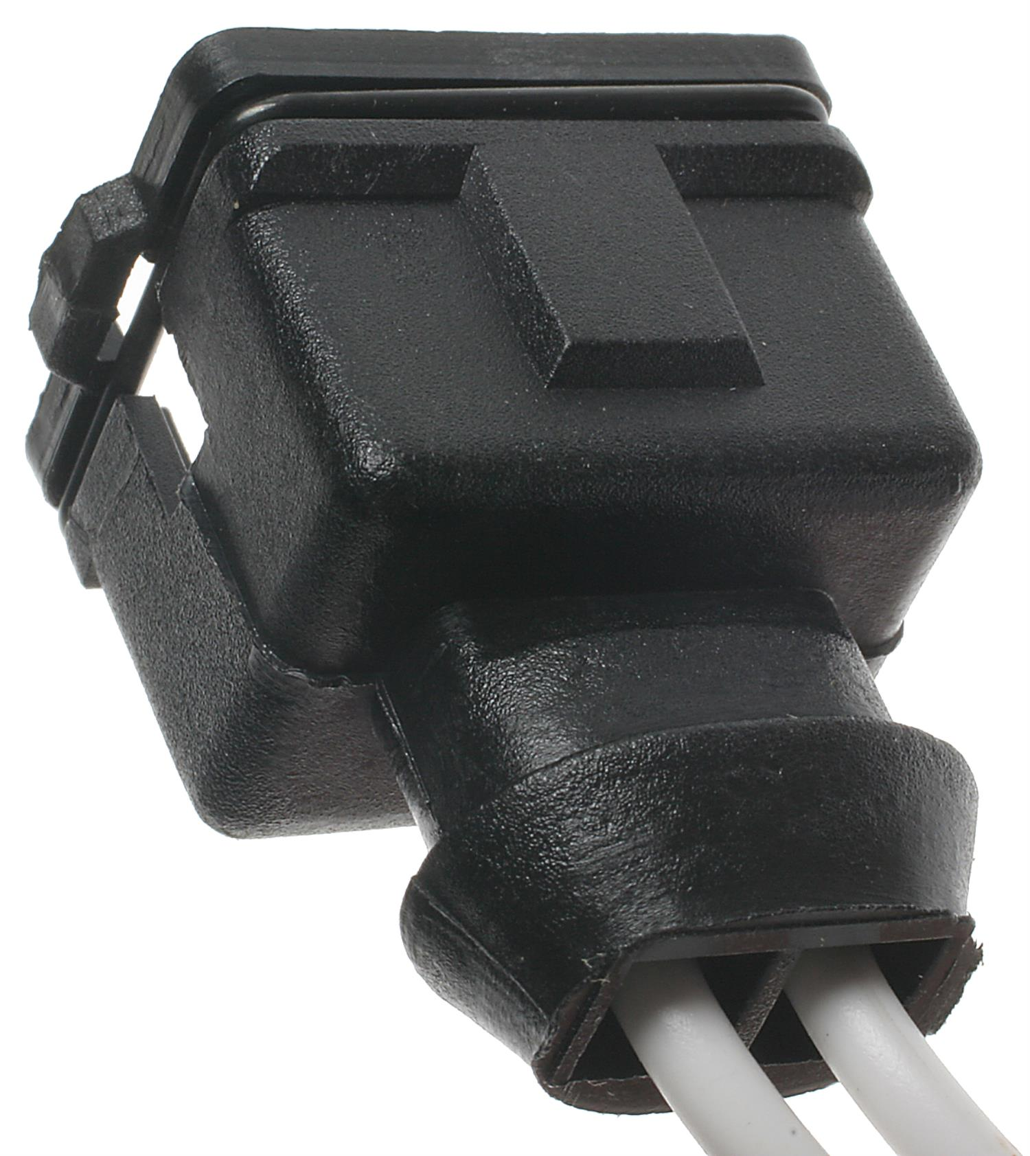 Fuel Injection Idle Speed Stabilizer Connector