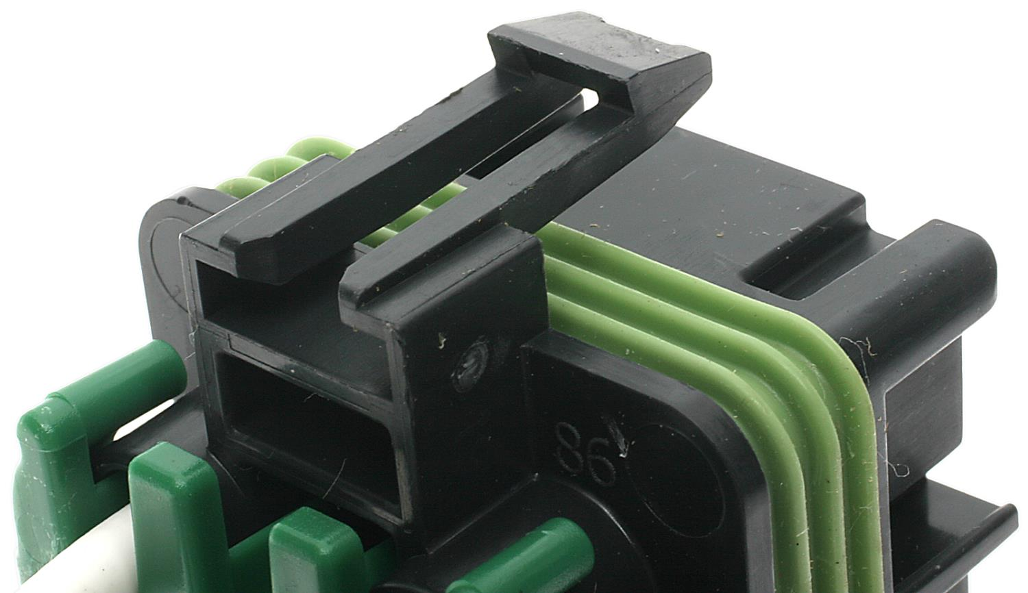 Side Marker Light Relay Connector