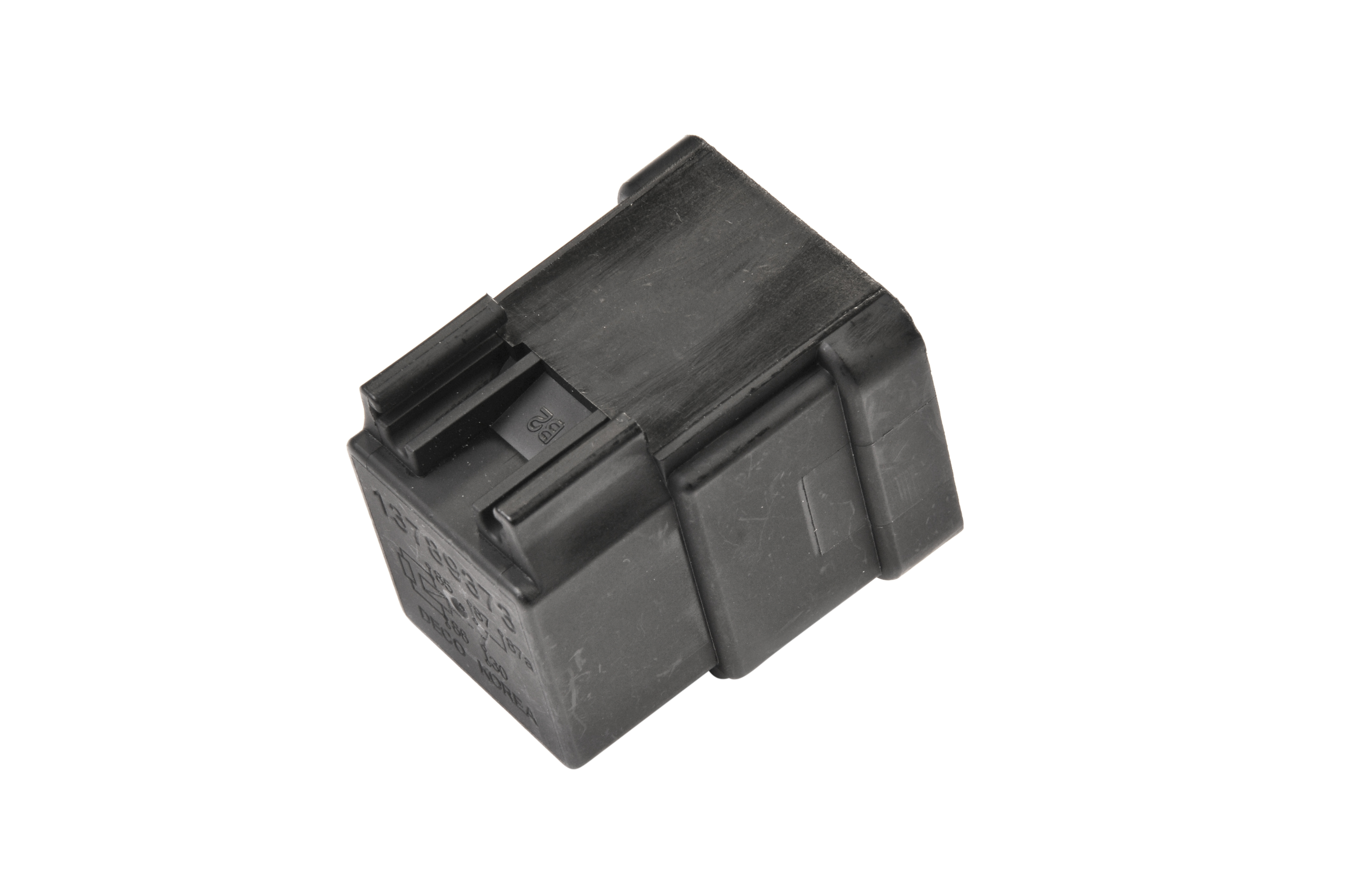 Trunk Lid Release Relay Connector