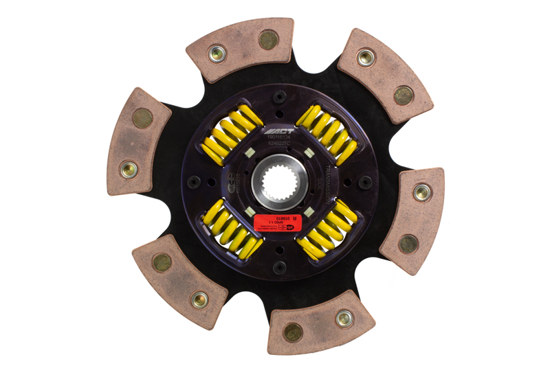 Transmission Clutch Friction Plate