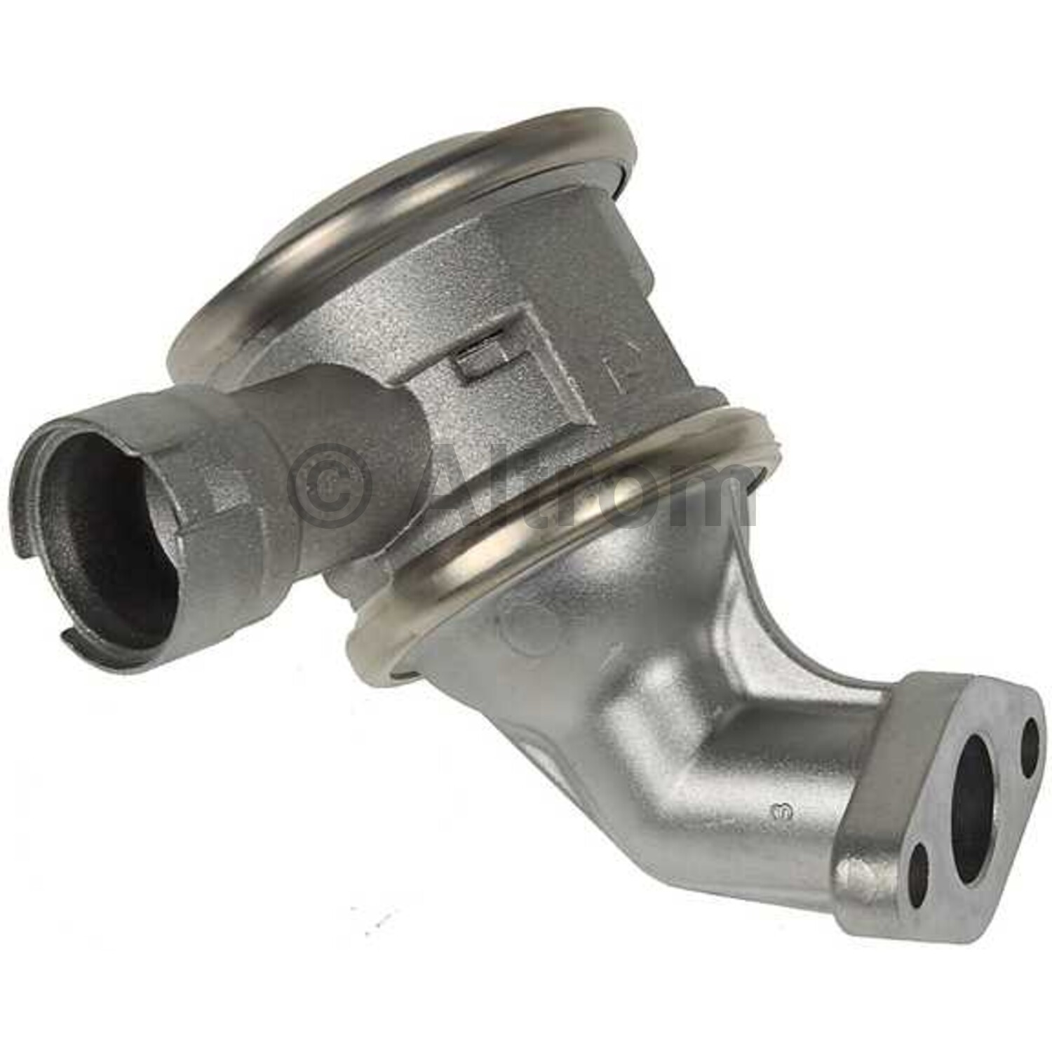 Secondary Air Injection Pump Check Valve
