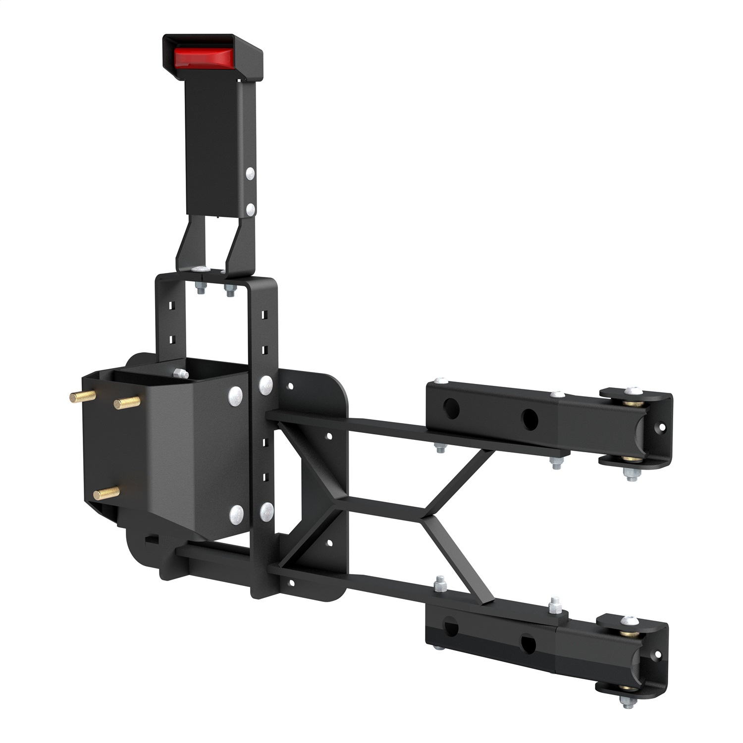 Spare Tire Carrier Adapter