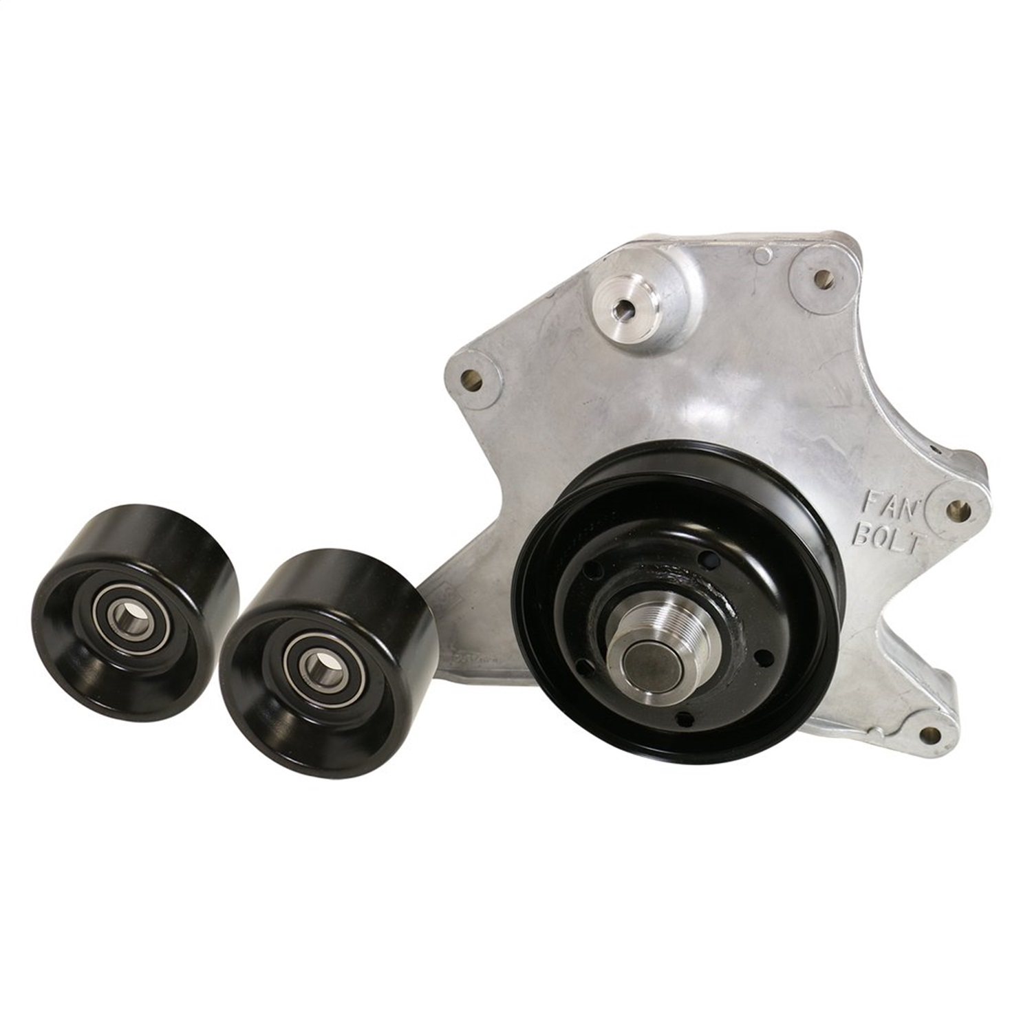 Engine Pulley Kit