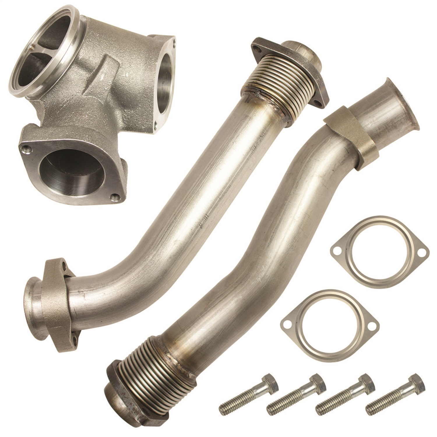 Turbocharger Up Pipe