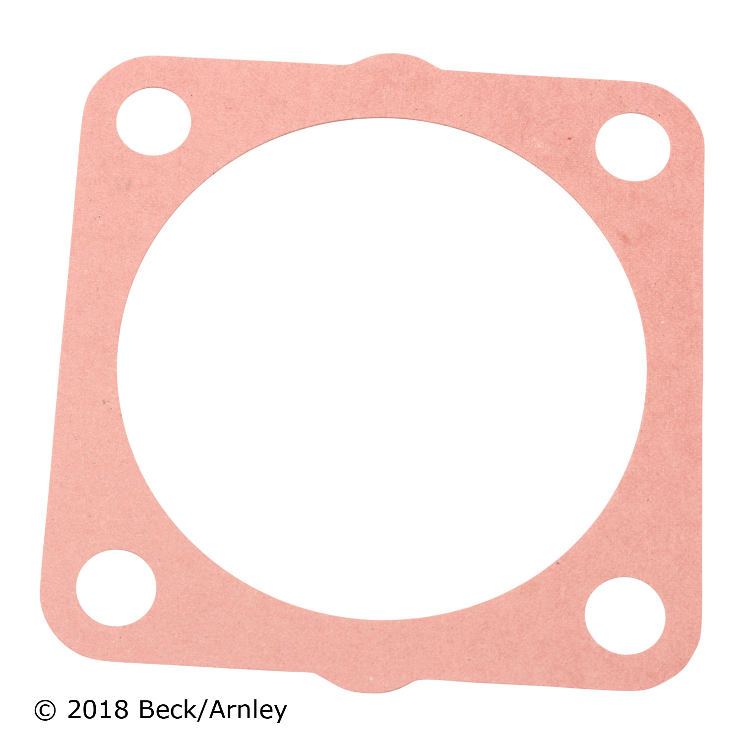 Fuel Injection Throttle Body Mounting Gasket