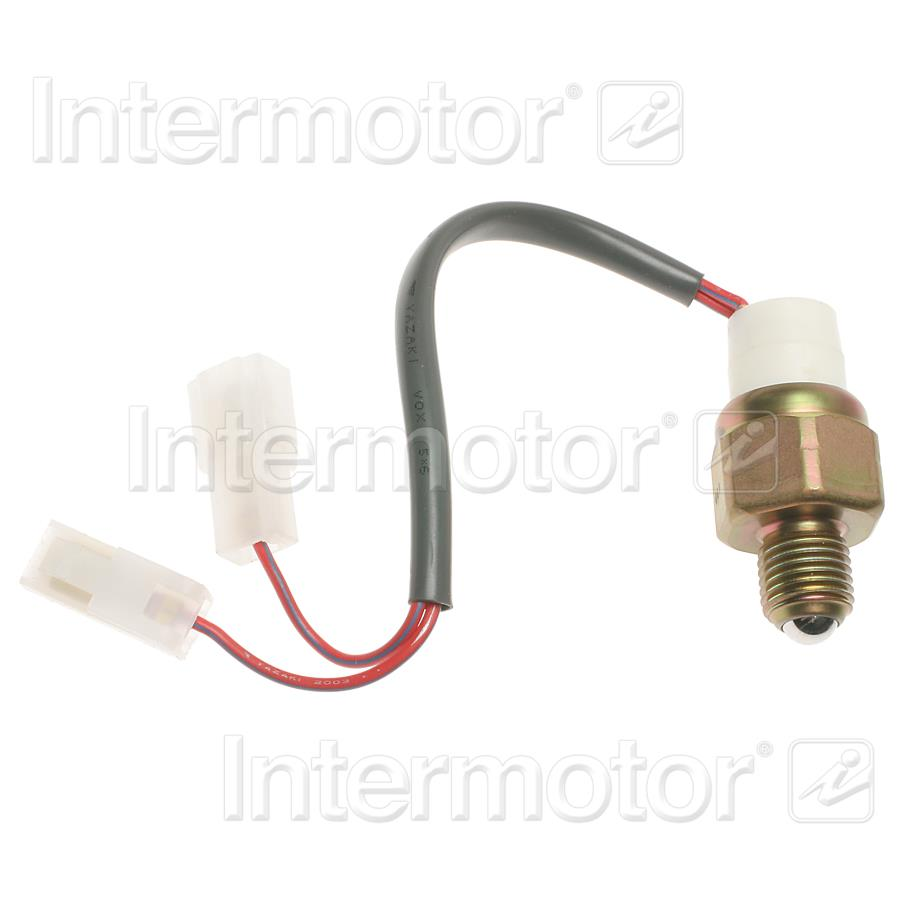 4WD Indicator Light Switch