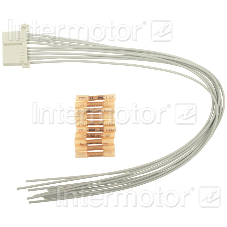 4WD Switch Connector