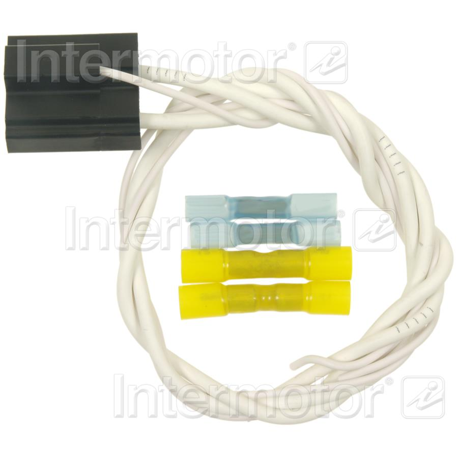 Accessory Power Relay Connector