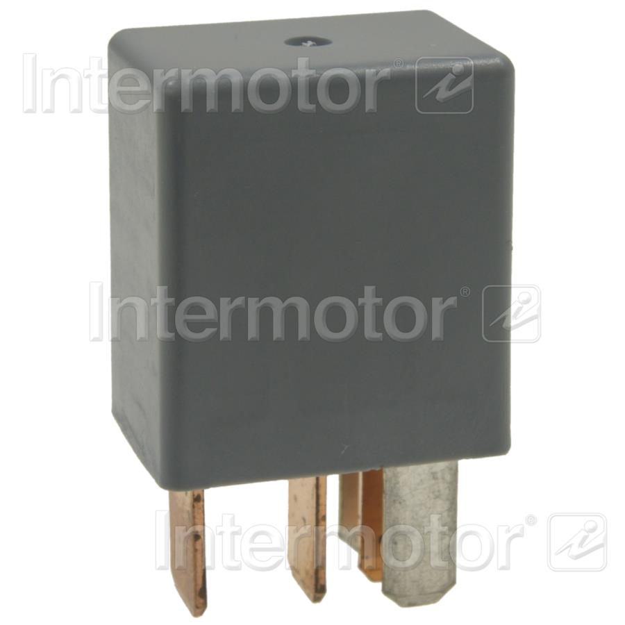 Accessory Power Relay