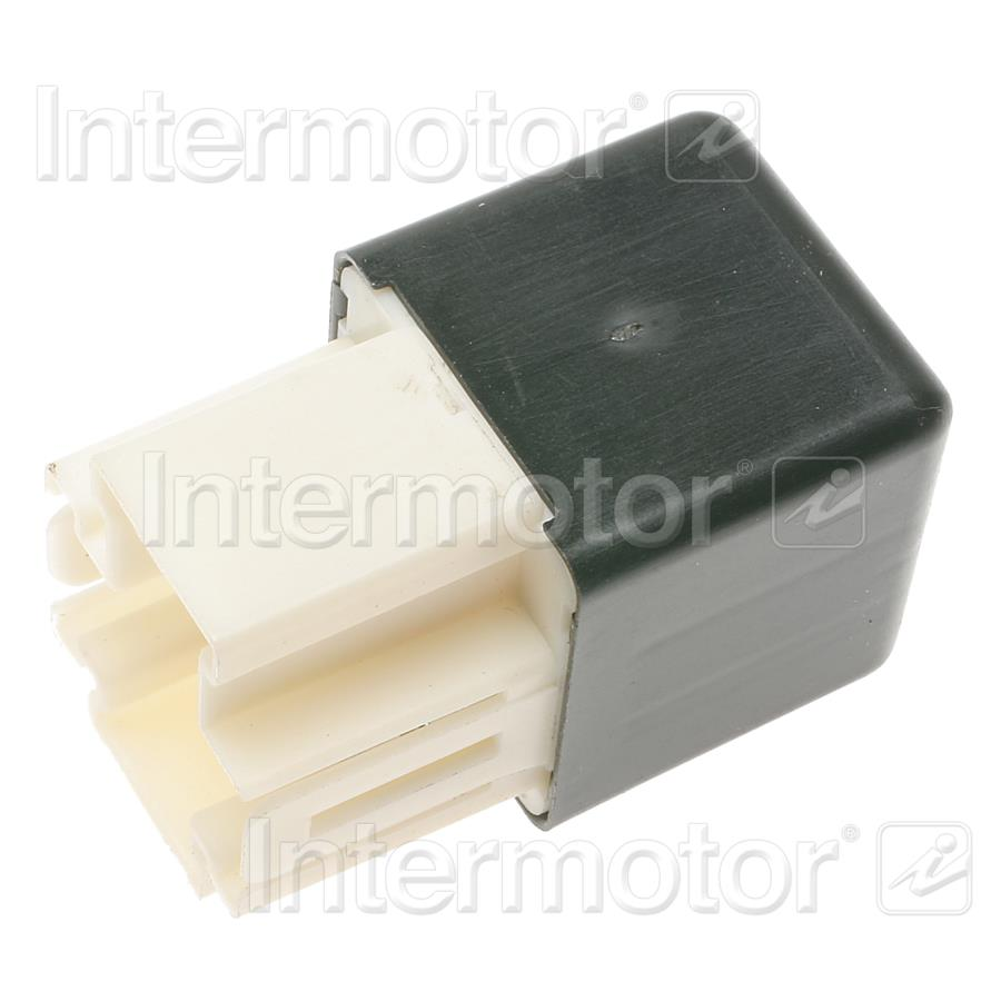 Accessory Safety Relay