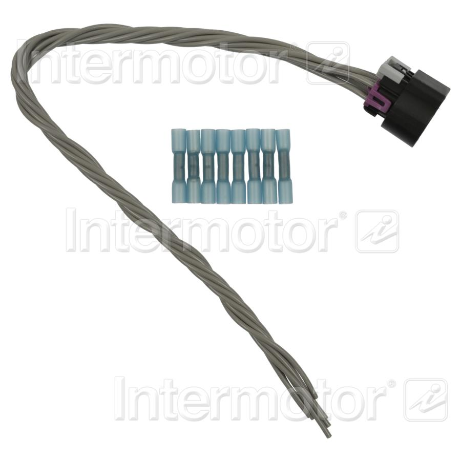 Air Bag Connector