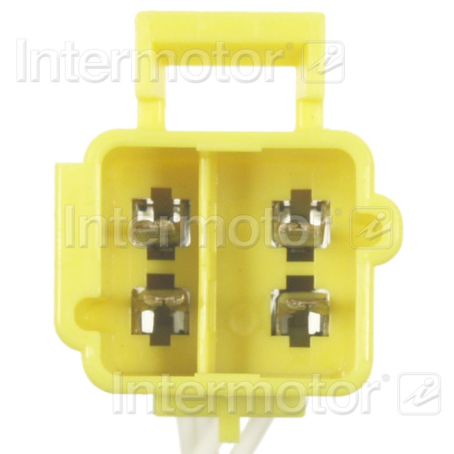 Air Bag Disable Module Connector