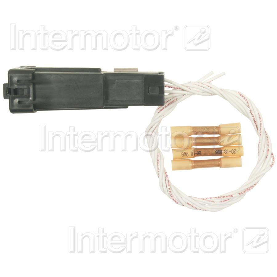 Air Bag Module Connector