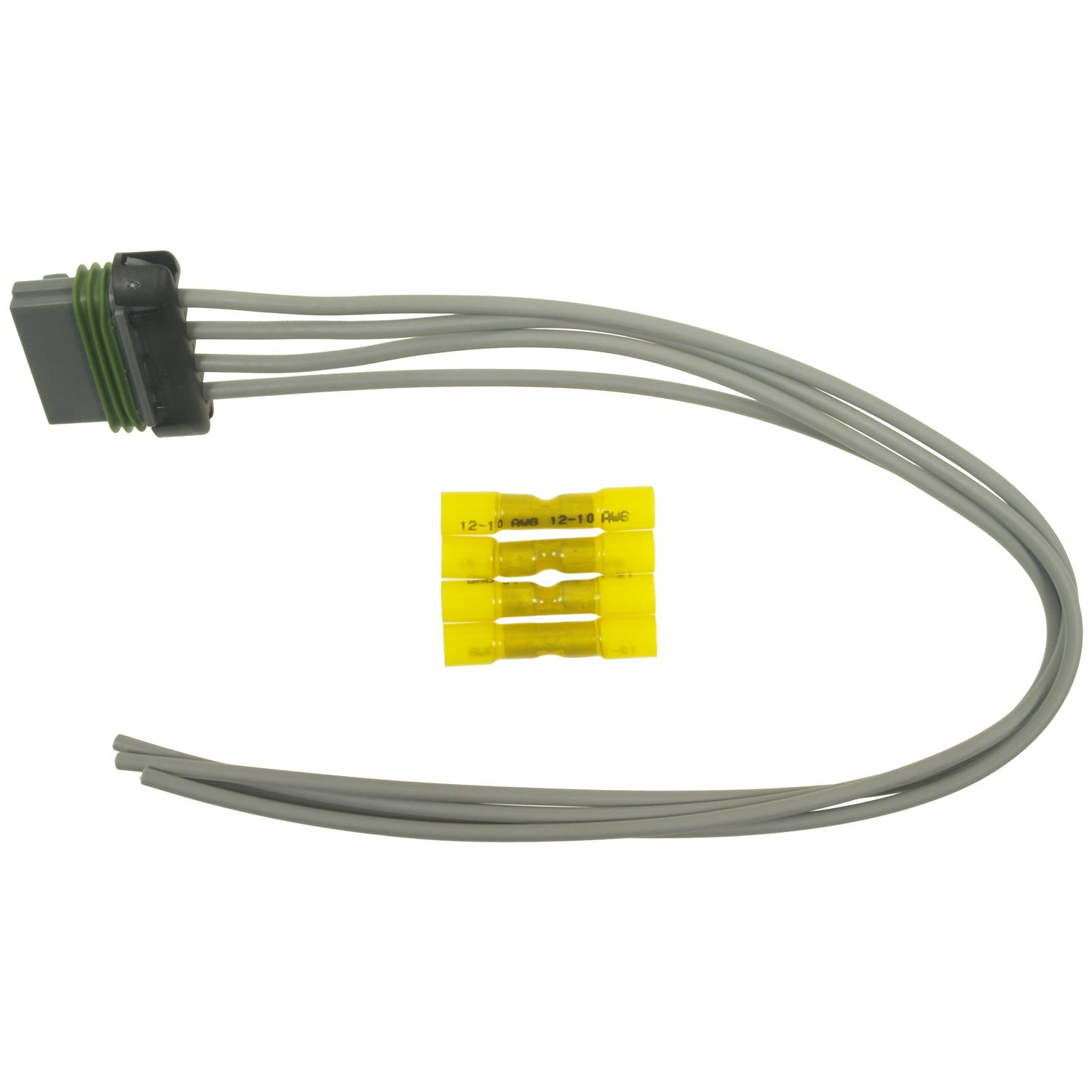 Air Bag Sensor Connector