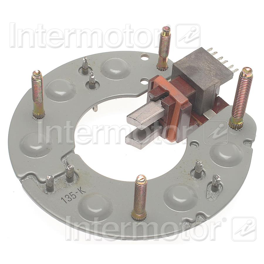 Alternator Rectifier Set