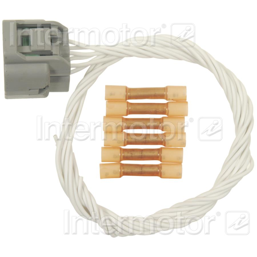 Ambient Air Quality Sensor Connector