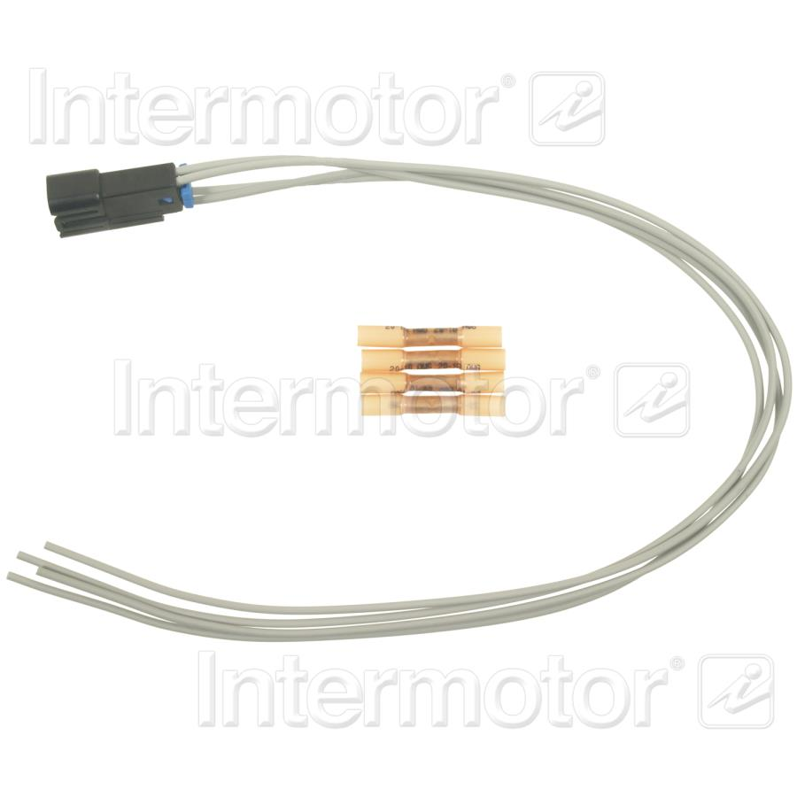 Ambient Air Temperature Sensor Connector