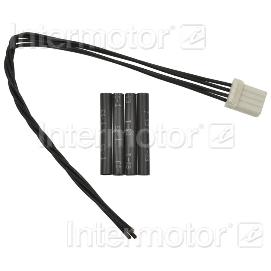 Anti-Theft Transceiver Connector