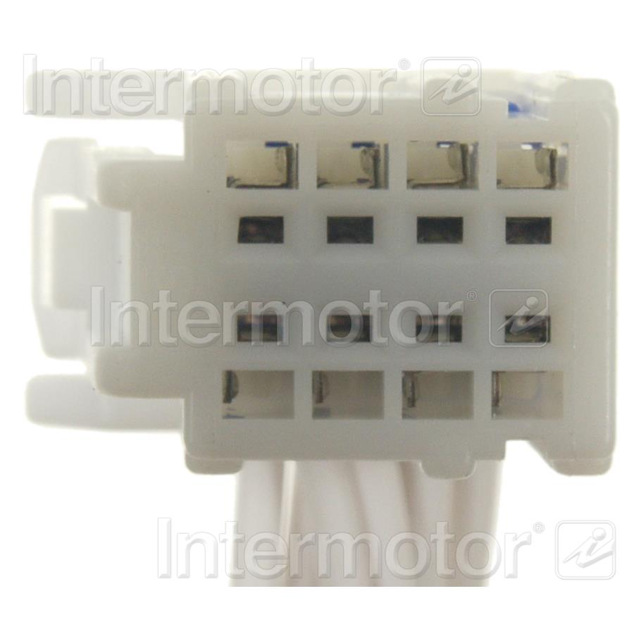 Audio Control Module Connector