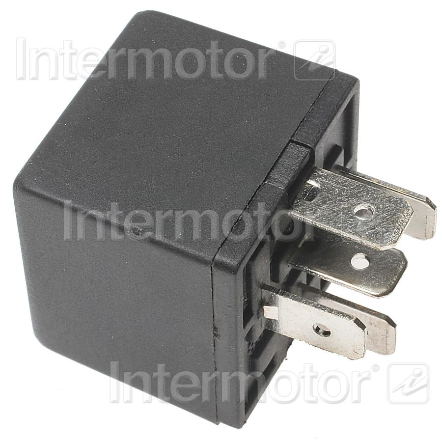 Automatic Transmission Axle Relay
