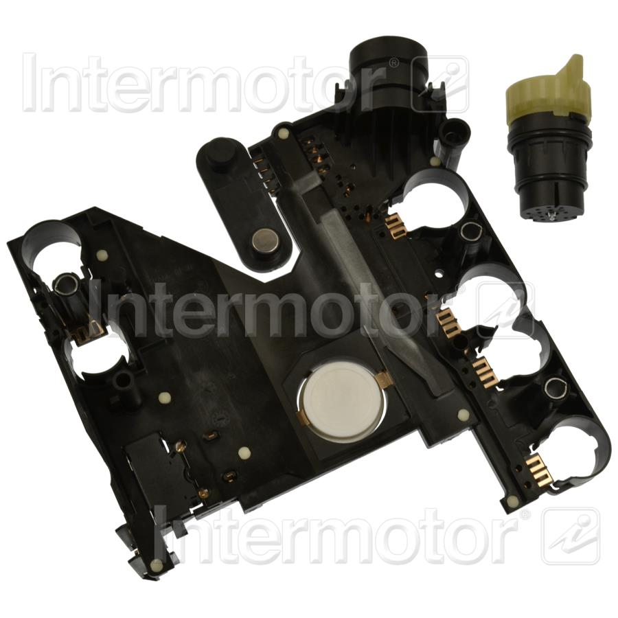 Automatic Transmission Conductor Plate