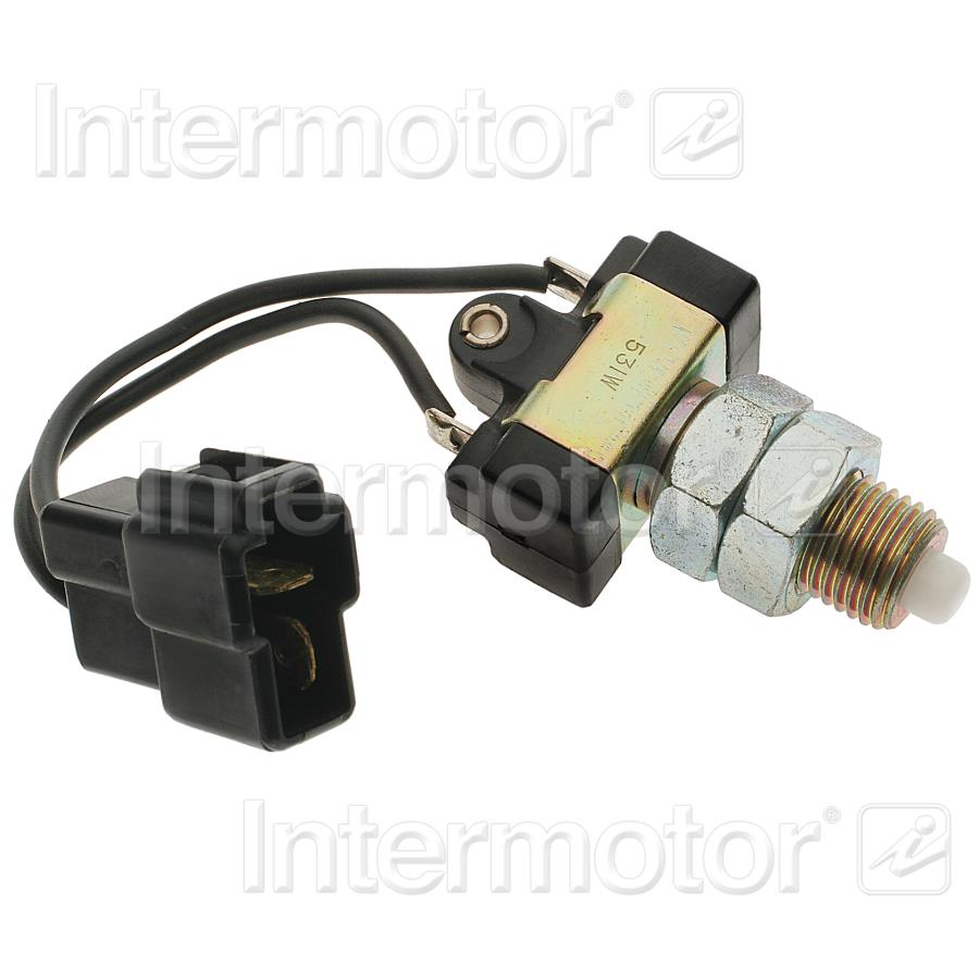 Automatic Transmission Kickdown Solenoid Switch