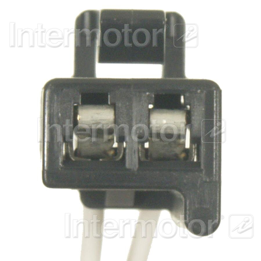 Automatic Transmission Lock-Up Torque Converter Switch Connector