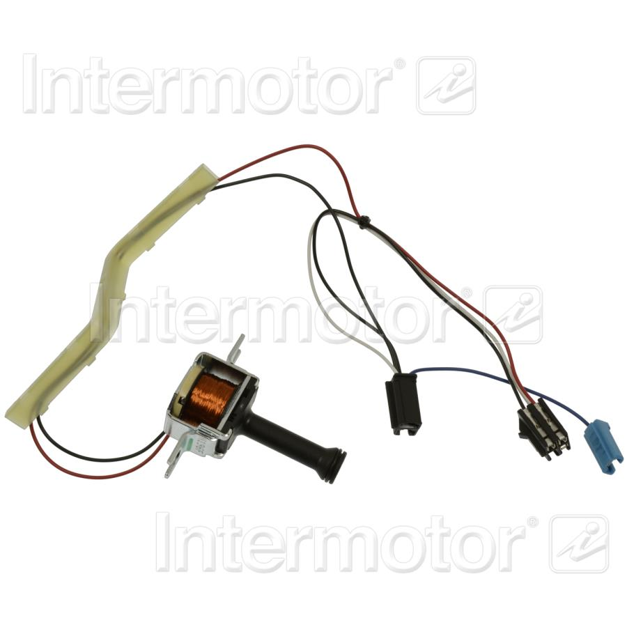 Automatic Transmission Lock-Up Torque Converter Switch