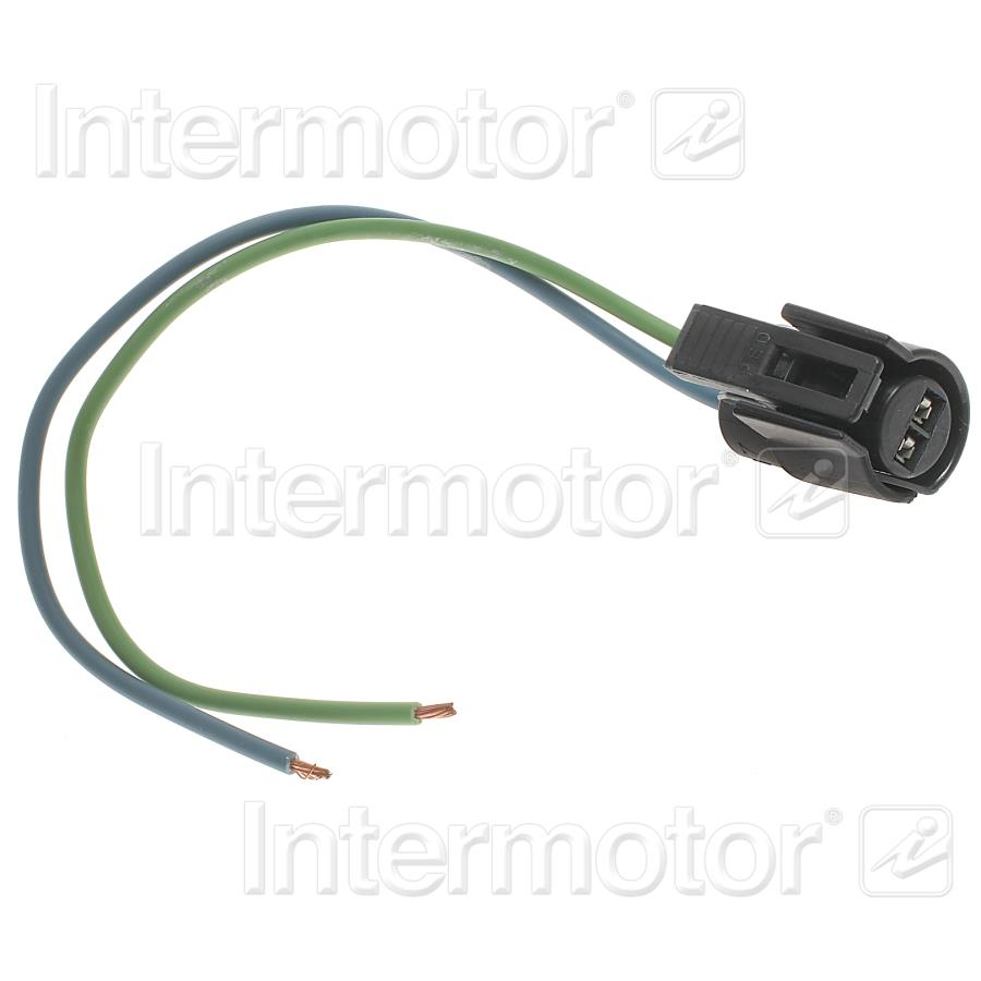 Automatic Transmission Shift Solenoid Valve Connector