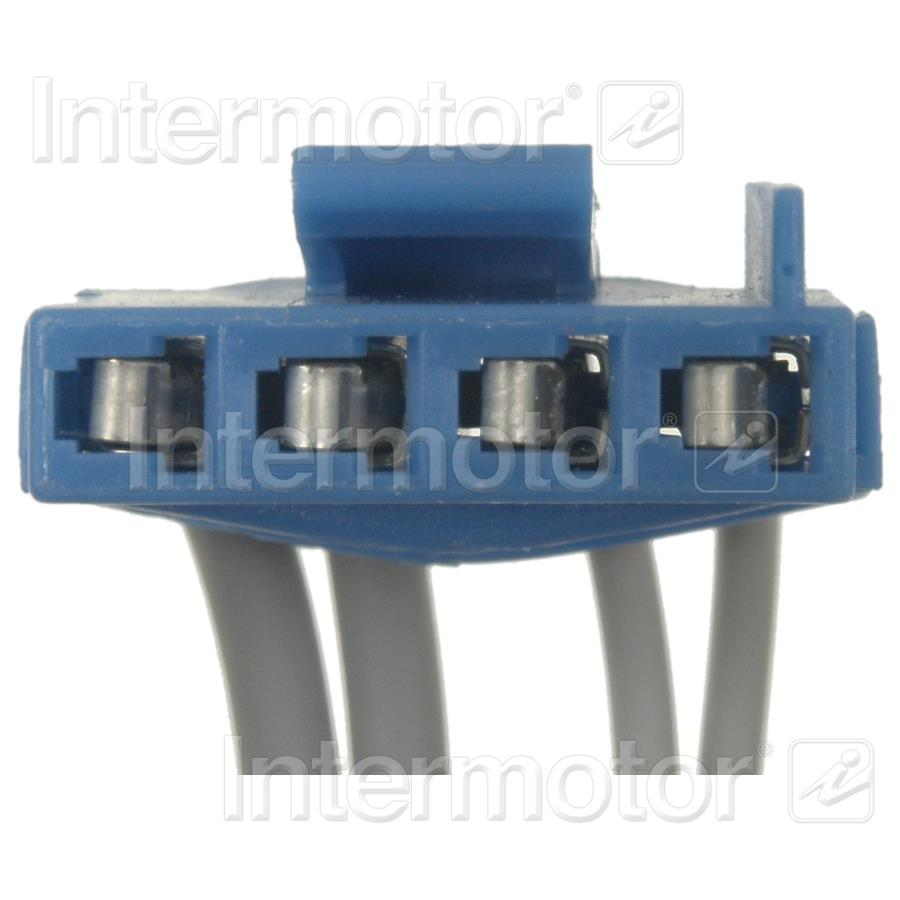 Automatic Transmission Torque Converter Clutch Solenoid Connector