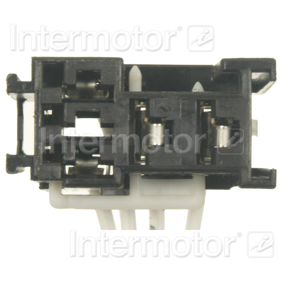 Auxiliary Battery Relay Connector