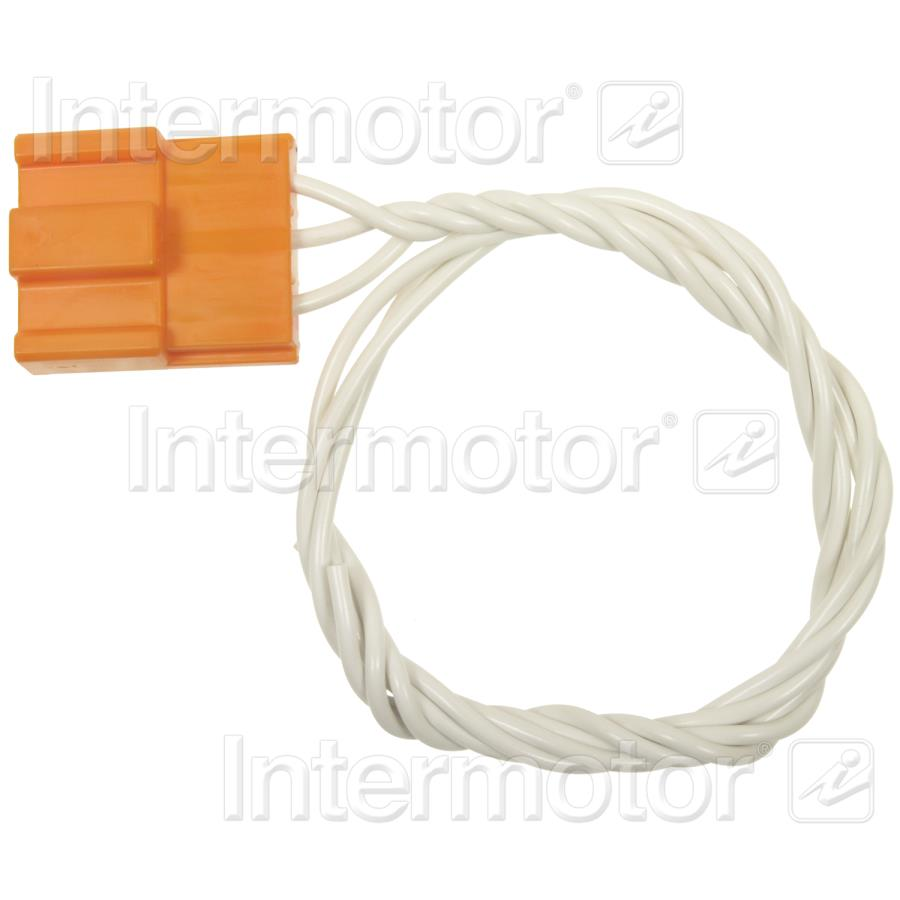 Auxiliary Heater Switch Connector