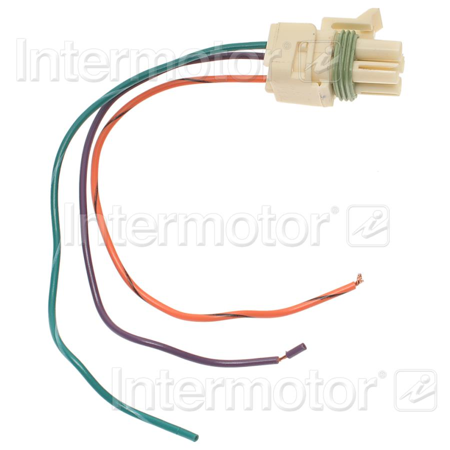 Axle Shift Control Switch Connector