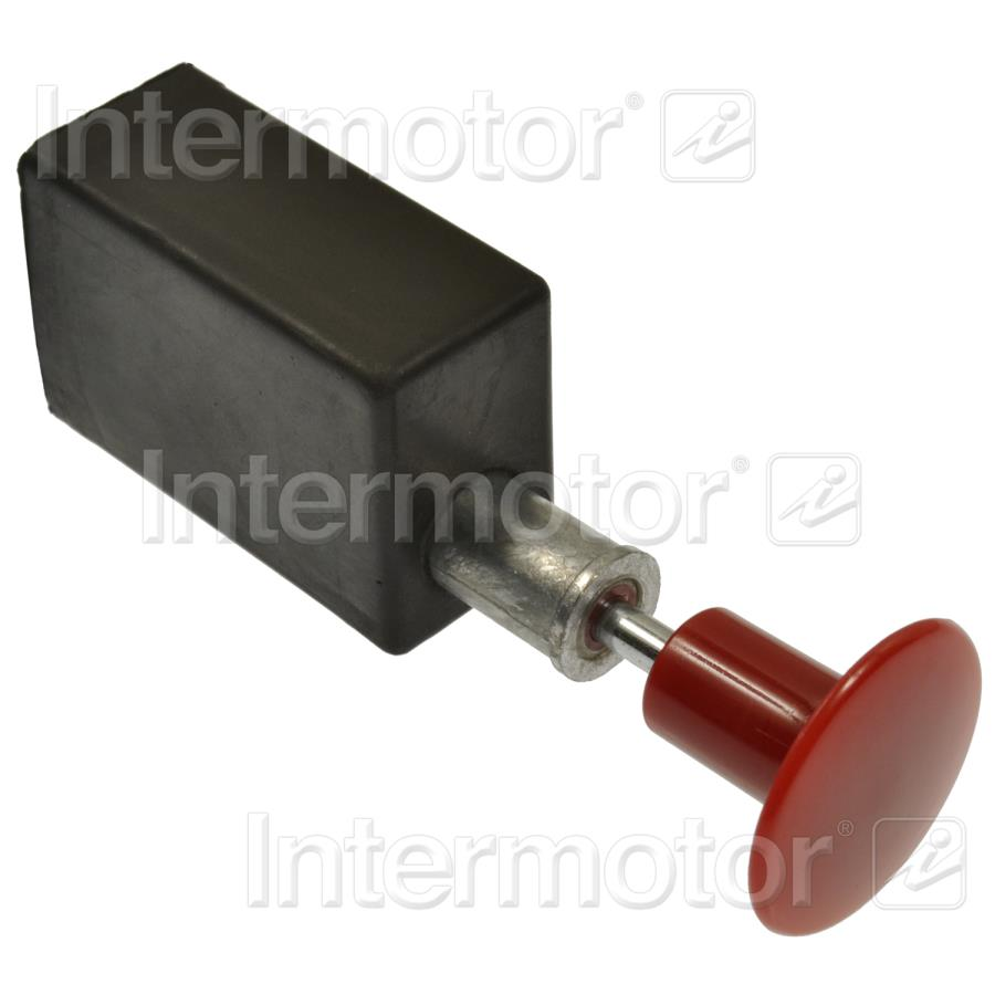 Axle Shift Control Switch