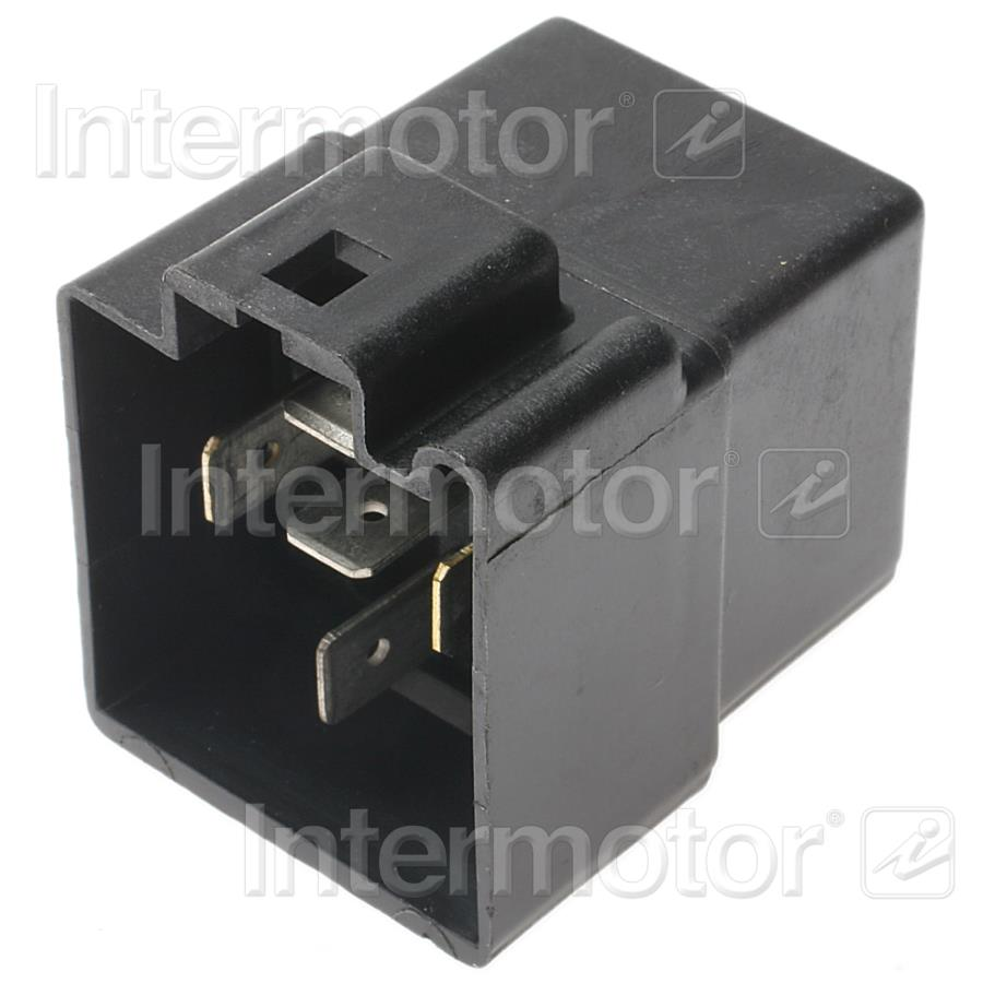 Back Up Light Relay
