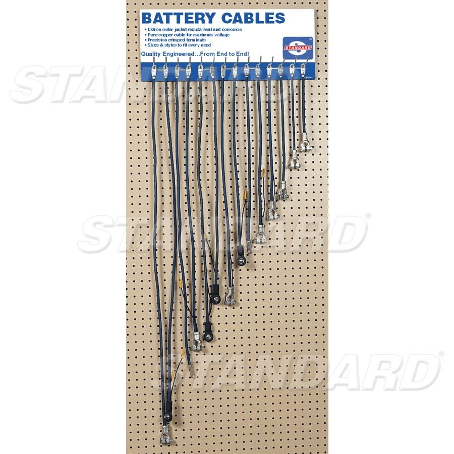 Battery Cable Accessories