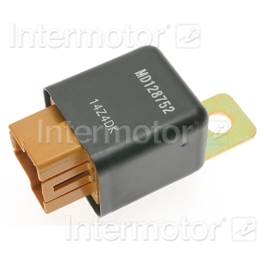 Battery Charge Relay