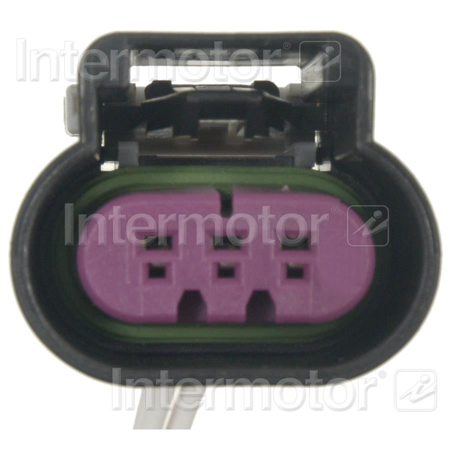 Battery Voltage Sensor Connector