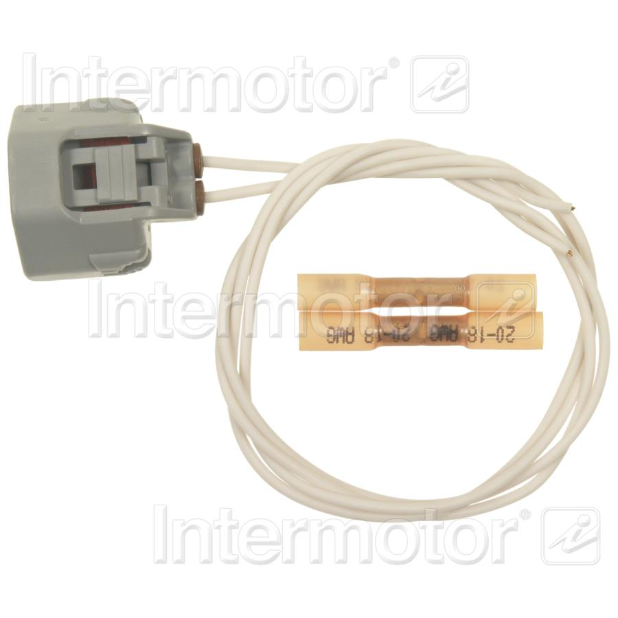 Brake Fluid Level Sensor Connector