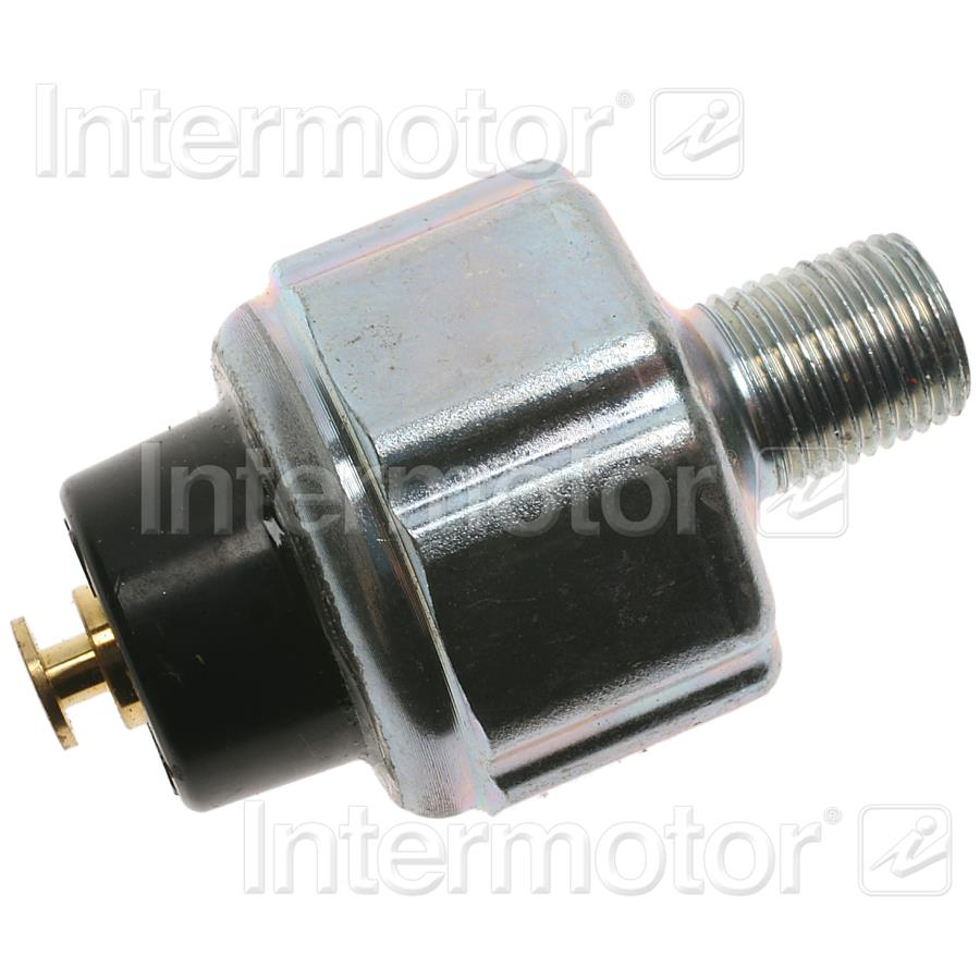 Brake Pressure Warning Switch