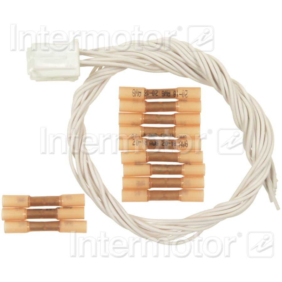Communication Interface Module Connector