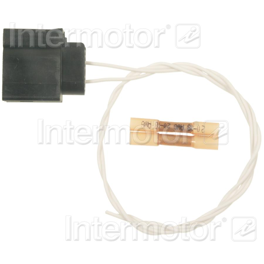 Daytime Running Light Connector