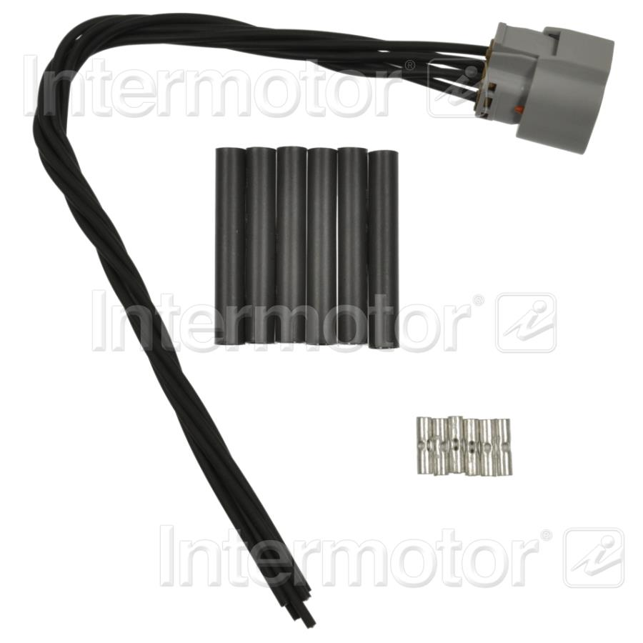 Daytime Running Light Module Connector