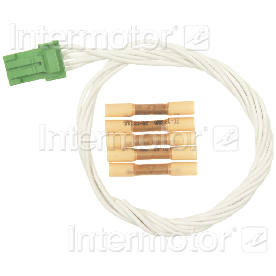 Door Lock Module Connector