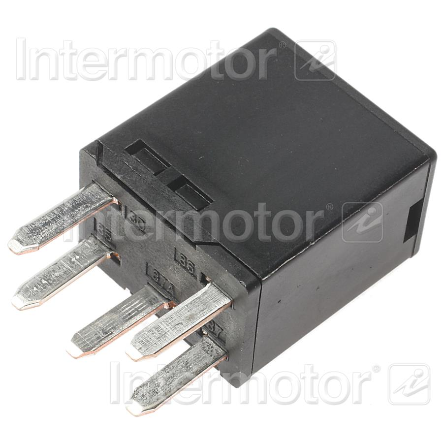 Driving Light Relay