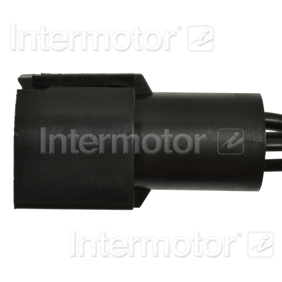 EGR Valve Position Sensor Connector