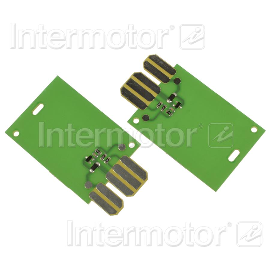 Electronic Brake Control Indicator Light Module