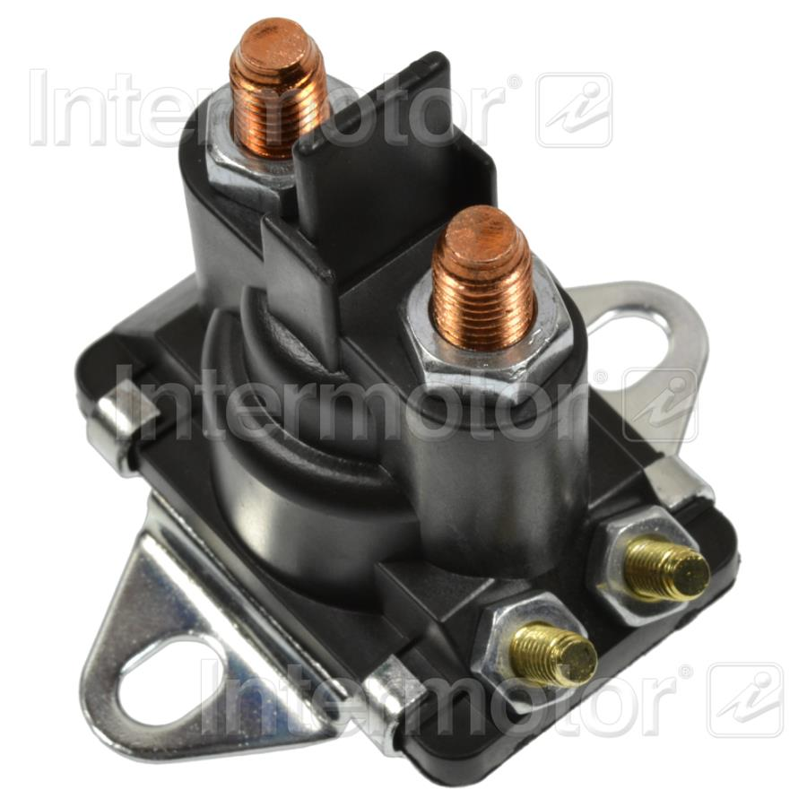Engine Air Intake Heater Relay